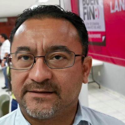 Comparecencias dejan mucho que desear, critica dirigente de la Canaco Chetumal