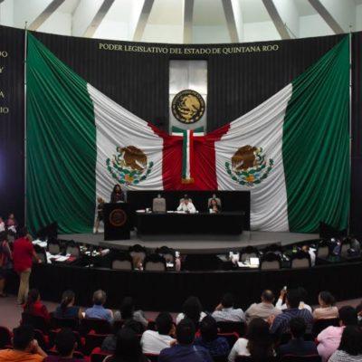 Recibe Congreso iniciativa para modificar Ley de Hacienda de Puerto Morelos