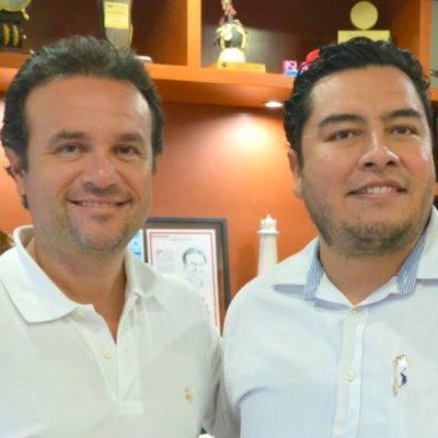 Impulsa Pedro Joaquín la Primera Jornada Nacional de Salud Pública en Cozumel