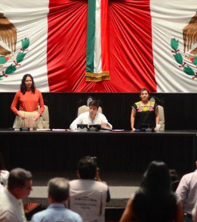 Urge Observatorio Quintana Roo a dar a conocer resultados de auditorías a la XV Legislatura ante la presunción de desvío de recursos