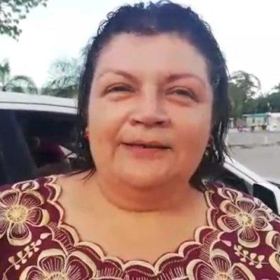 COBERTURA | Empoderar a la militancia de QR es el nuevo reto de los consejeros de Morena, afirma Latifa Muza