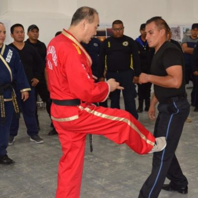 El Grand Máster Lim Sung Hag estará de visita en Cancún para impartir seminario a escuelas de artes marciales