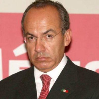 Revela Arturo Zaldívar que Felipe Calderón amenazó y presionó a la SCJN durante su mandato