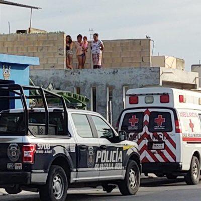 NO AGUANTÓ MÁS…: Hombre se suicida tras constantes problemas con su esposa en Cancún