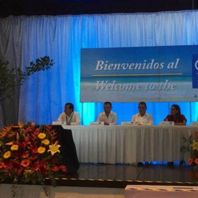 Arranca la edición 32 del Cancun Travel Mart donde se llevarán a cabo 3 mil 500 citas de negocios