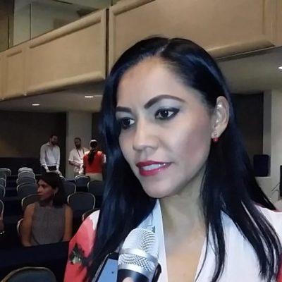 Dengue ya está controlado en Quintana Roo, asegura la secretaria de salud, Alejandra Aguirre Crespo