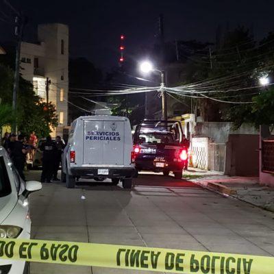 Hallan mujer presuntamente asesinada en domicilio de la SM 25 de Cancún