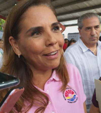 Rompeolas: Continúan 'tradiciones' del PRI en el ayuntamiento 'morenista' de Benito Juárez
