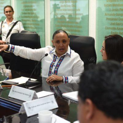 No se trata de quien mete más políticos a la cárcel, sino de cuánto se recupera: Cristina Torres