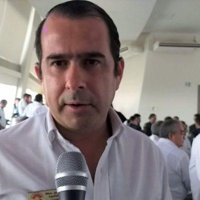 Ayuntamiento seguirá rentando patrullas porque resulta más económico que adquirirlas y mantenerlas, afirma Jorge Aguilar