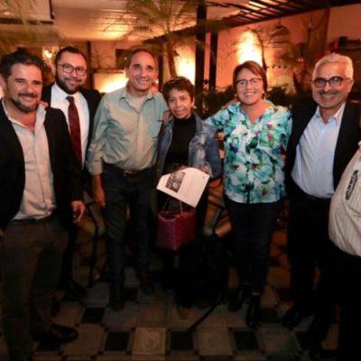 ALCALDESA VIAJERA: Constante ausencia de Laura Beristain en el municipio por encuentros con funcionarios en CDMX no han dado resultados favorables para Solidaridad