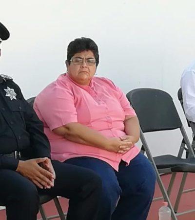 """""""En 2020 no habrá despidos en la nómina municipal, pero sí cambios de personal en las áreas"""", asegura la Oficial Mayor de Solidaridad"""