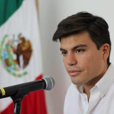 La iniciativa de Legítima Defensa deja ver la falta de visión y experiencia del diputado Gustavo Miranda, afirma el empresario Francisco Córdova