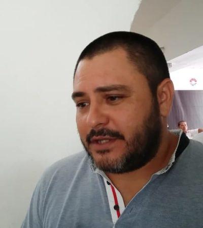 El próximo jueves Cabildo definirá las tarifas del servicio de grúas en Cancún, anuncia el regidor Issac Janix
