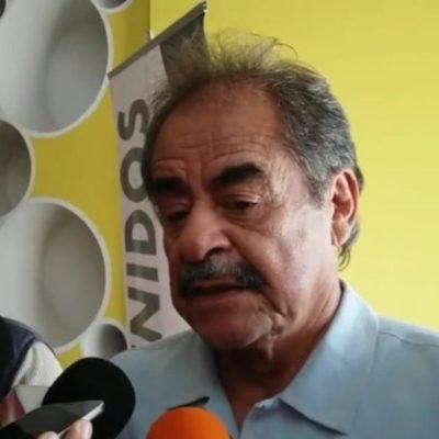 """""""Es una aberración que el Gobierno Federal retome el proyecto Grand Island en Cancún"""", afirma el empresario Francisco Córdova"""