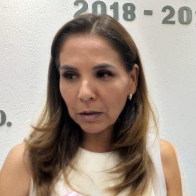 Vigilará Ayuntamiento de BJ el impacto que tendrá el megaproyecto Grand Island en servicios de la Zona Hotelera: Mara Lezama