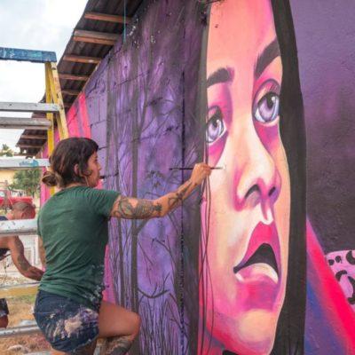 Participarán más de 150 artistas nacionales e internacionales en el 2° Festival de Artes Akumal, del 8 al 10 de noviembre
