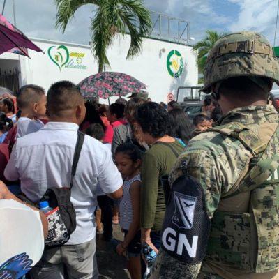COBERTURA | Eligen en Morena a los 20 consejeros estatales de Cancún