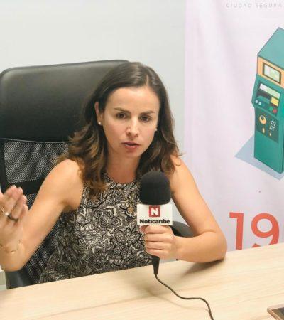 TRANSPARENTAN DERRAMA POR ESTACIONAMIENTOS: Parquímetros permitirán detonar inversiones en beneficio de playenses; el 25% de los recursos son para obras de mejoramiento urbano, explica PlayaParq