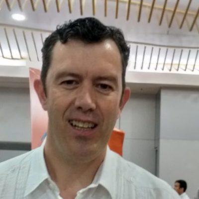 """""""EU insistirá en extradición de Ovidio Guzmán, hijo de """"El Chapo"""" y otros narcotraficantes mexicanos"""", afirma Larry Rubin, representante del partido republicano en México"""