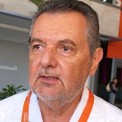 """""""Lo que se necesita es sumar esfuerzos para sacar adelante la industria turística ante falta de inversión del gobierno"""", afirma Artemio Santos"""