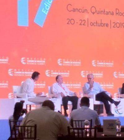 Pide el COMCE que México amplíe sus horizontes económicos hacia el mercado Latinoamericano y la Unión Europea