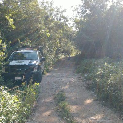 FEMENICIDIO EN BONFIL: Hallan el cuerpo semidesnudo de una mujer asesinada en la SM 308, cerca de la avenida Huayacán