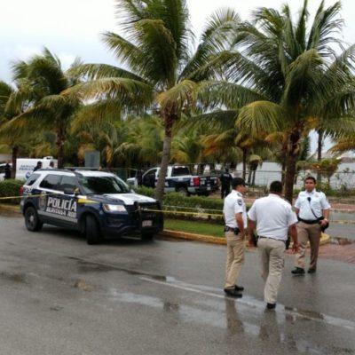 TENÍA 21 AÑOS Y ERA DE VERACRUZ: Identifican al joven que se habría ahogado y que fue arrastrado por un cocodrilo en la laguna Nichupté de Cancún