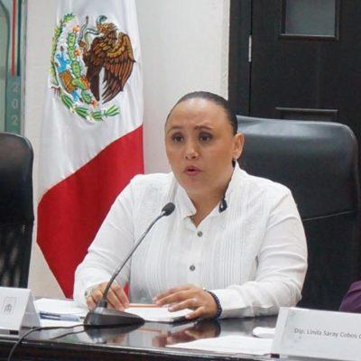 Presenta Cristina Torres un Plan Anual de Trabajo que busca crear desarrollo sustentable a 20 años en QR