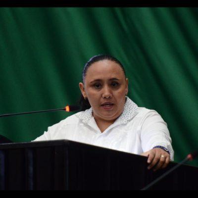 TRUENAN CONTRA AUMENTO DE PREDIAL EN SOLIDARIDAD: Califica diputada Cristina Torres de imprudente e innecesario alza a los valores catastrales