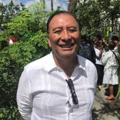 SE HABRÍA SUICIDADO EX REGIDOR EN CANCÚN: Confirman muerte de Roger Sánchez Nanguse en su casa del fraccionamiento Porto Bello