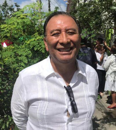 ESTUVO BEBIENDO Y DISCUTIÓ CON SU EX PAREJA… HORAS DESPUES SE ENREDÓ EN EL CUELLO UNA MANGUERA: Confirman suicidio en el caso de la muerte del ex regidor Roger Sánchez Nanguse en Cancún