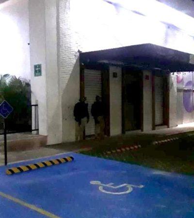 CONFIRMA FISCALÍA SECUESTRO DE JOVEN DESAPARECIDO EN DISCOTECA: Continúan investigaciones por sucesos en el 'Distrito Cavana'