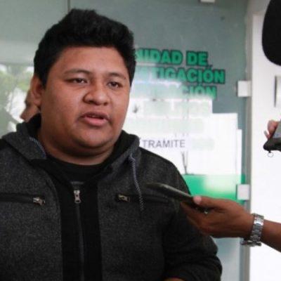 Comparece ante la Fiscalía el joven que bromeó con disparar contra compañeros en la UADY