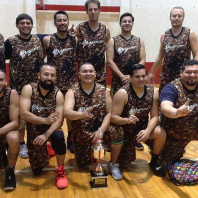 Bogar Sport se proclama campeón de la Copa Bogar en Cancún; derrota a Holbox