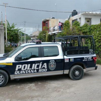 ATAQUE EN LA SM 215: Un joven y dos mujeres, heridos de bala durante el domingo en Cancún