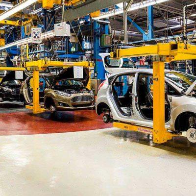 SUFRE FRENÓN INDUSTRIA DE AUTOS: Tras ocho años en fila al alza, la venta de carros a nivel global cayó por primera vez en 2018 un 0.6% anual y se espera disminuya nuevamente este año
