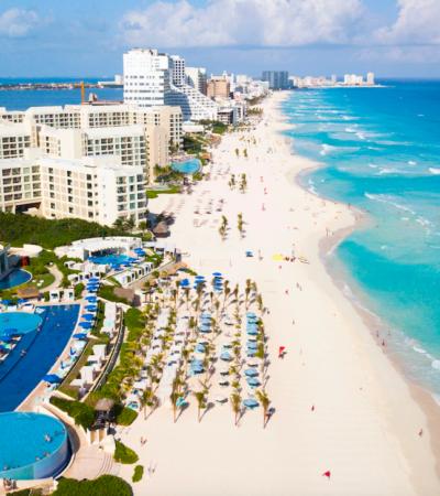 LOGRA QR TERCER LUGAR DE INVERSIÓN EXTRANJERA DIRECTA EN MÉXICO: Reportan incremento de 265% en la creación de empleos formales gracias a que el estado se mantiene en la competencia por el turismo global