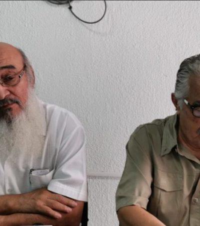 Fundación Mario Villanueva recolecta firmas para solicitar a López Obrador el indulto del exgobernador de QR