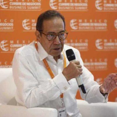 Sin inversión no habrá crecimiento económico en México: CCE Nacional