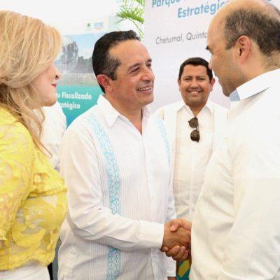 Quintana Roo es el primer captador de inversiones extranjeras en el sector turístico en México