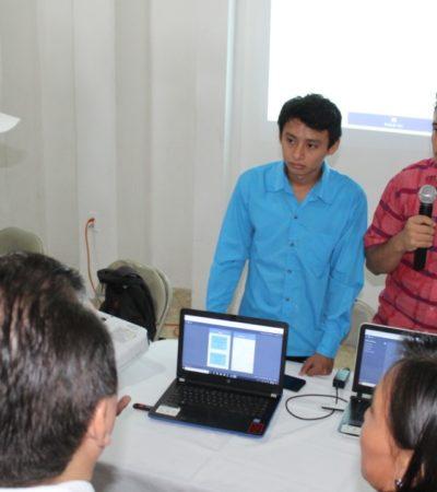 Estrena Quintana Roo 'Plataforma de Datos Abiertos' para sumar a la transparencia y rendición de cuentas