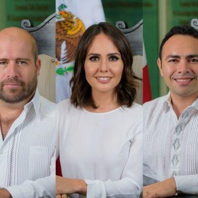 Tyara Schleske, Alberto Vado, Juan Carlos Pereyra, Carlos Toledo y José de la Peña fueron los diputados con más faltas de la pasada legislatura