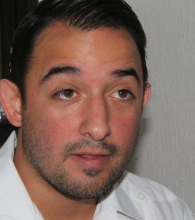 Dice regidor de Cancún que ya no es socio del bar donde desapareció un joven de 18 años