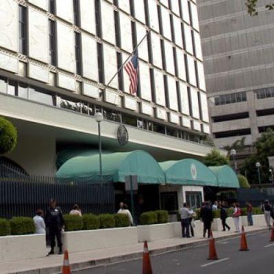 Niega EU participación en el fallido operativo de Culiacán