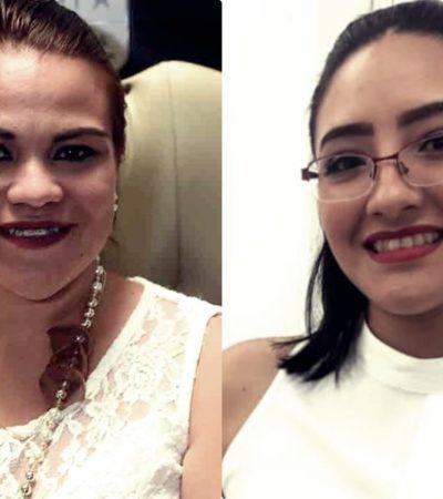 SIGUEN PUNTAPIÉS EN MORENA-QR: Piden revocación de nombramientos de Reyna Durán y Fernanda Trejo