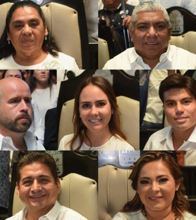 MAL INICIO DE DIPUTADOS…ACUMULAN RÉCORD DE FALTAS: Legisladores de Quintana Roo exhiben indolencia en comisiones y comparecencias