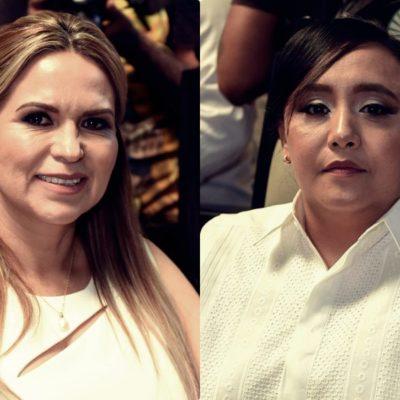 """""""NO HAY CONDICIONES PARA GENERAR ESE IMPUESTO"""": Diputadas por Solidaridad rechazan alza a tablas catastrales de Laura Beristaín y anticipan voto en contra"""