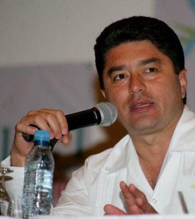 Amplía Juzgado plazo para pronunciarse sobre investigación contra ex Gobernador Félix González Canto