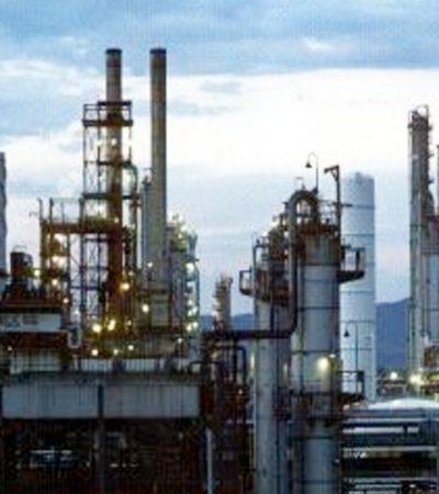 CRECEN SIETE VECES PÉRDIDAS DE PEMEX: Prenden las alarmas por retroceso petrolero… y además crudo pega a exportaciones